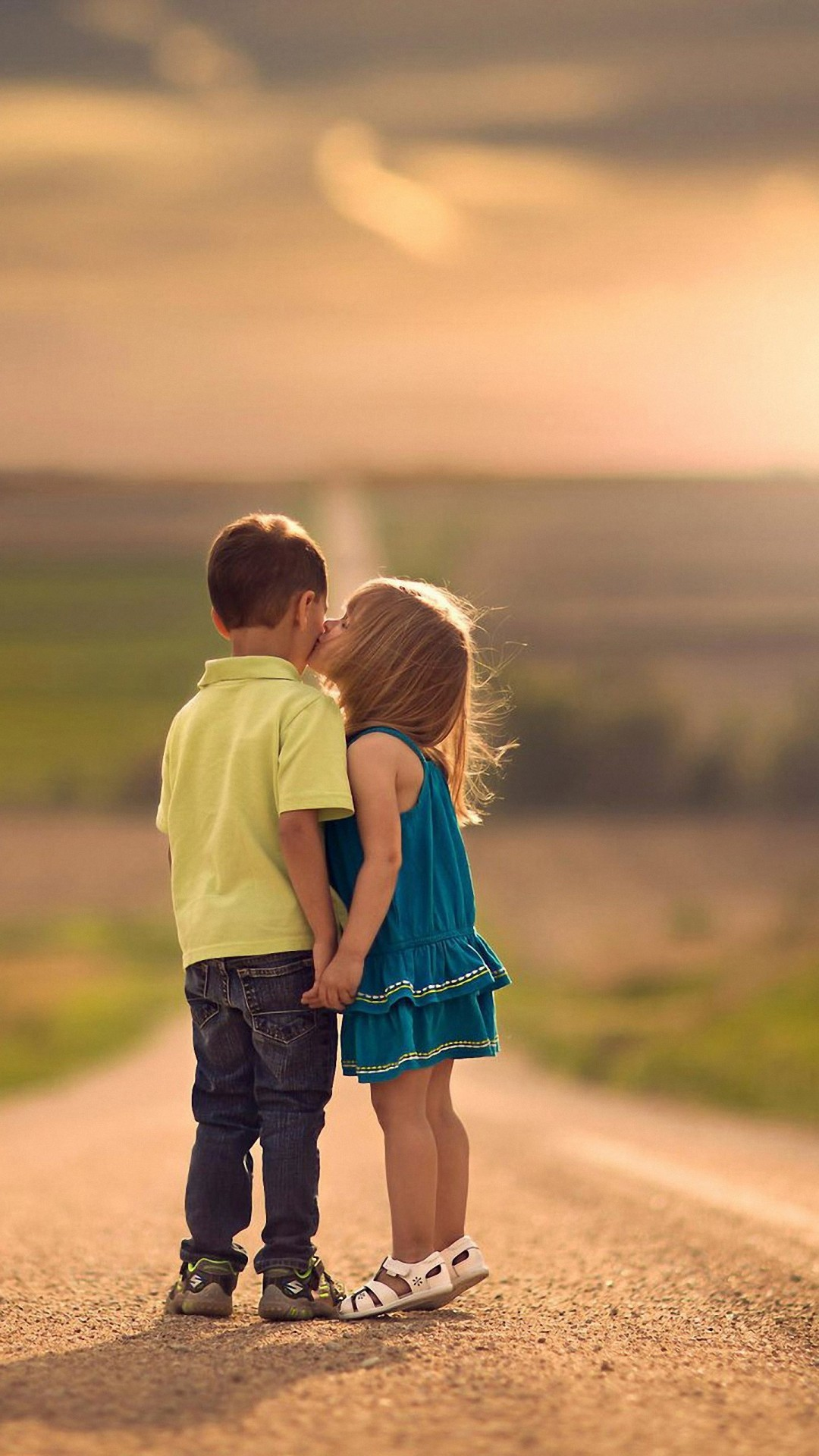 Love couple Hd Wallpaper For Smartphone : cute Love Baby couple Wallpapers For Mobile Hd Wallpaper Images