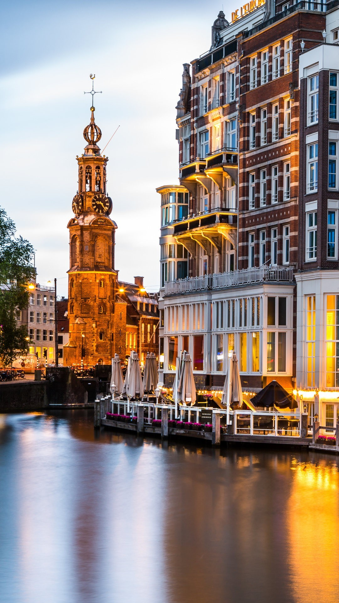 Amsterdam Hd Wallpapers For Iphone 6s Plus Wallpapers