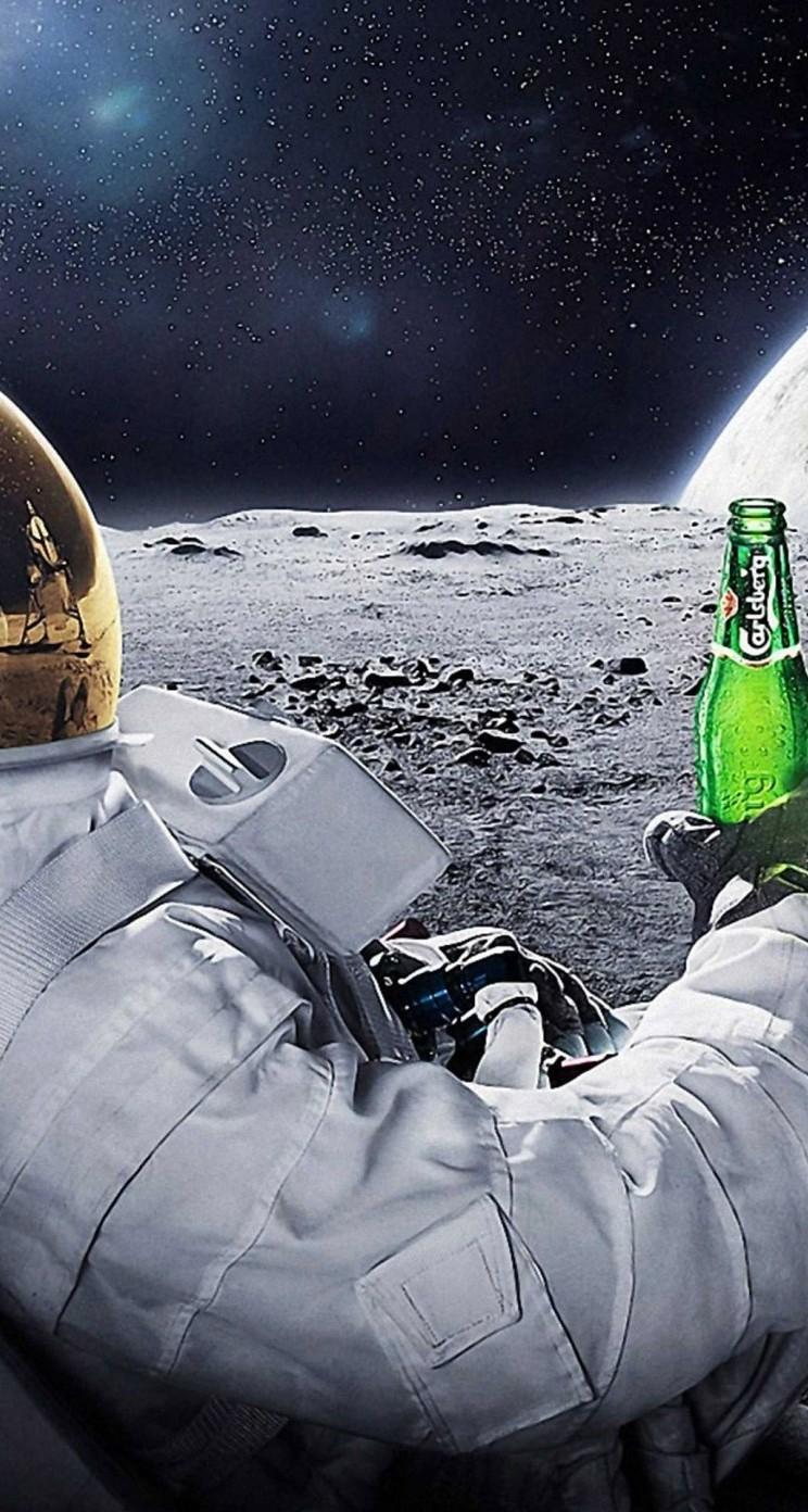 Photo Collection Astronaut Wallpaper Wallpapersafari