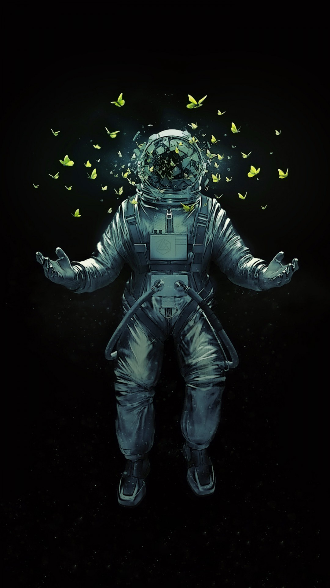 Astronauts Hd Wallpapers For Iphone 7 Wallpapers Pictures