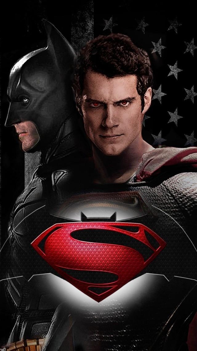 Batman VS Superman HD Wallpapers for iPhone SE ...