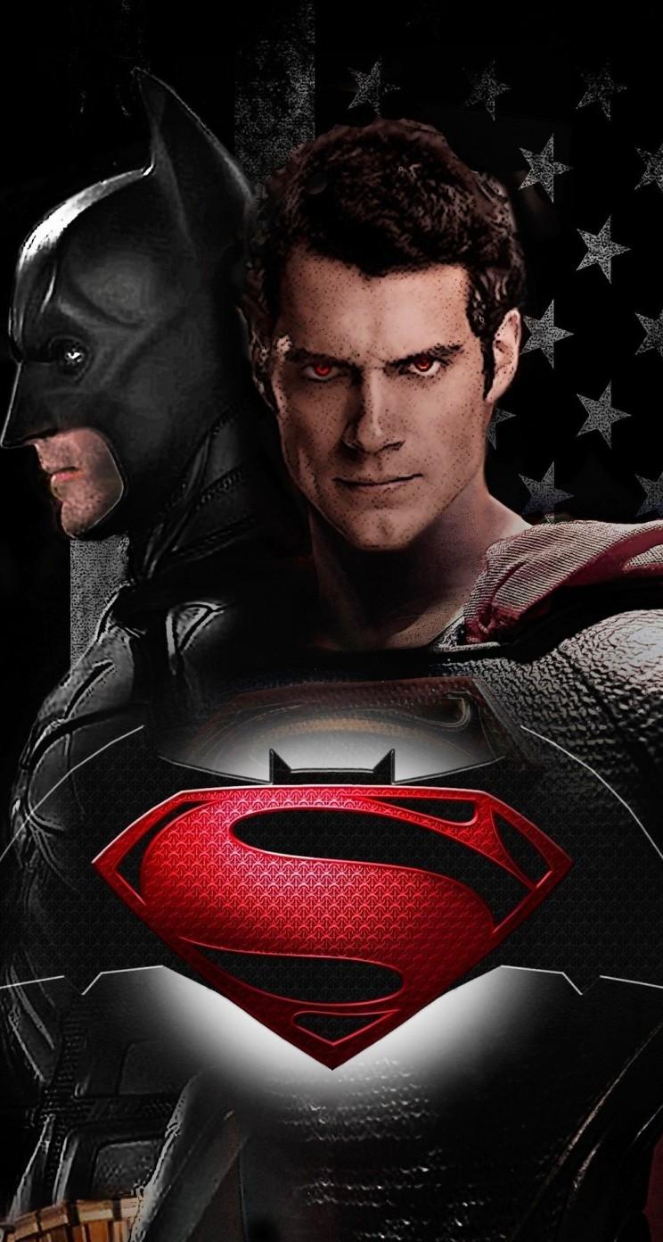 Batman Vs Superman Hd Wallpapers For Iphone 5 5s 5c Wallpapers