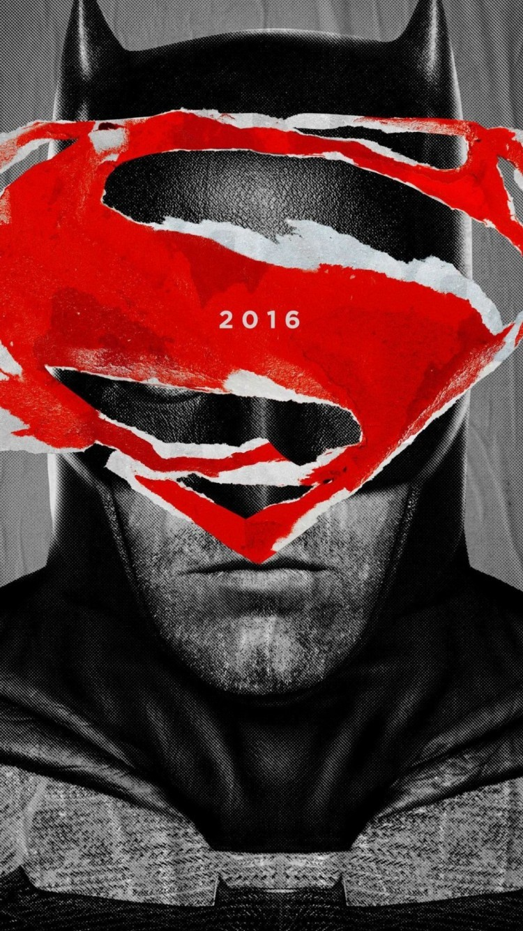 Batman VS Superman HD Wallpapers For IPhone 6