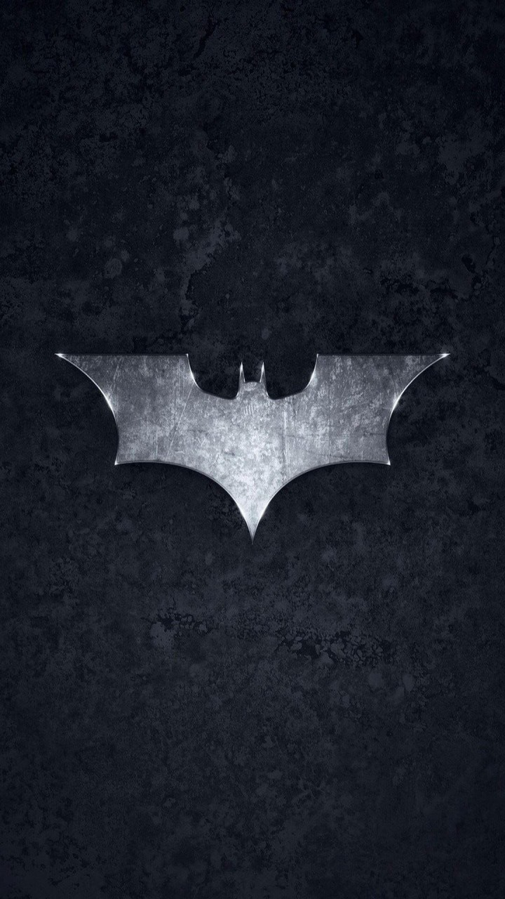 batman logo wallpaper background