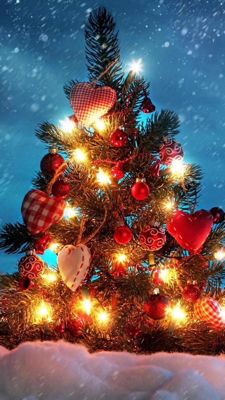 Wallpaper download j7 - Christmas Tree Galaxy J7 Download 0