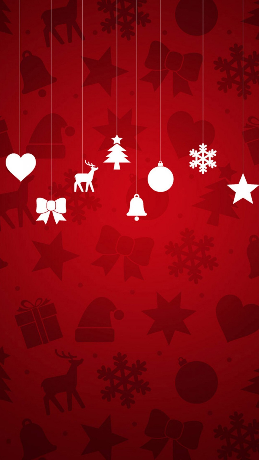 Christmas HD Wallpapers for iPhone 6 Plus | Wallpapers.Pictures