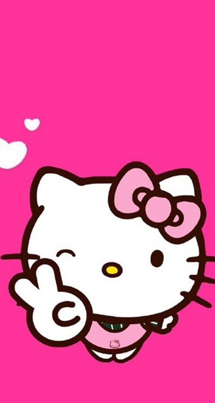 Most Inspiring Wallpaper Hello Kitty Iphone 5 - cute-hello-kitty-wallpaper-background-744x1392  Collection_14618.jpg