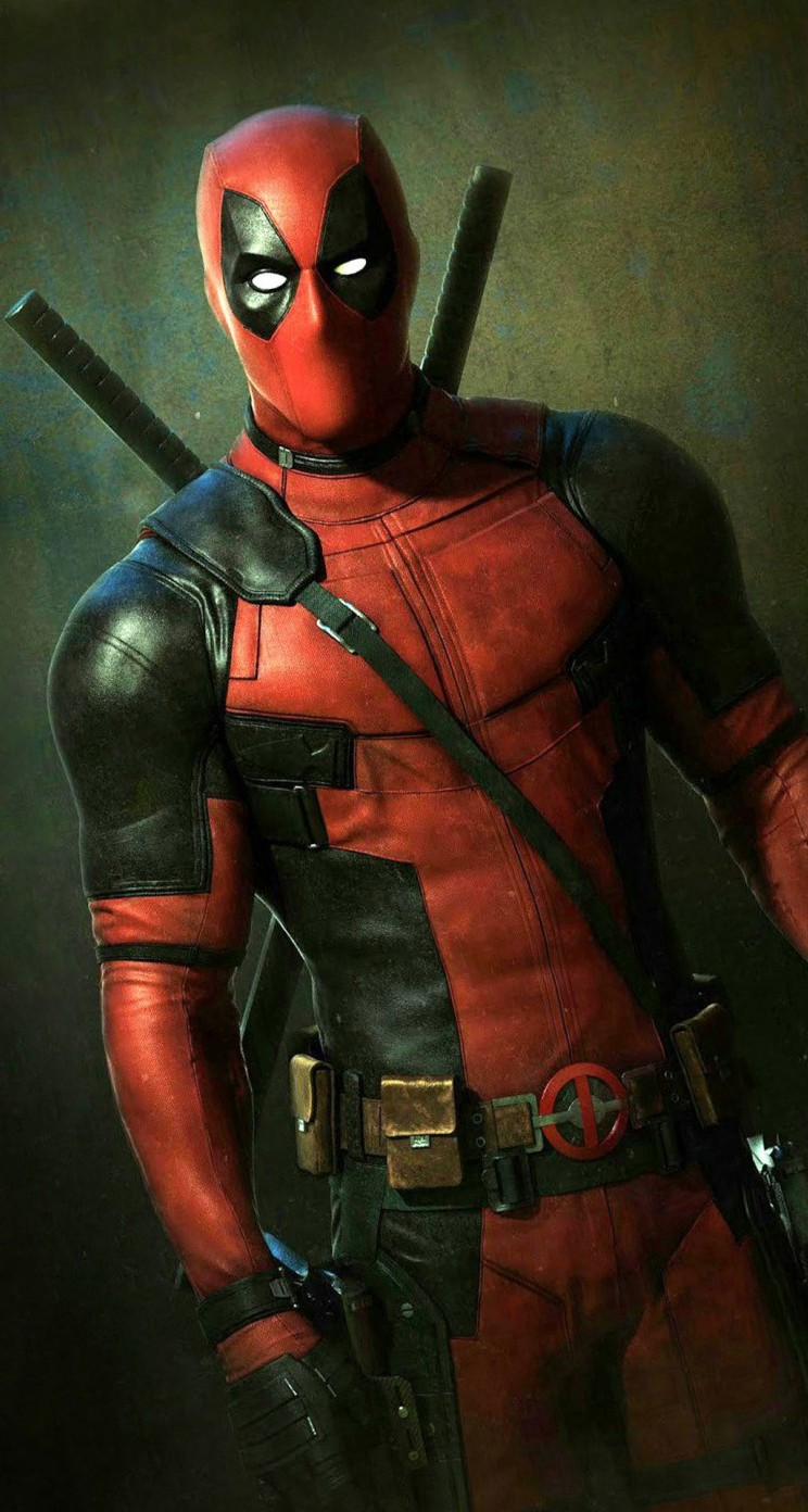 Must see Wallpaper Movie Iphone 5 - deadpool-from-the-movie-wallpaper-background-744x1392  Graphic_935639.jpg