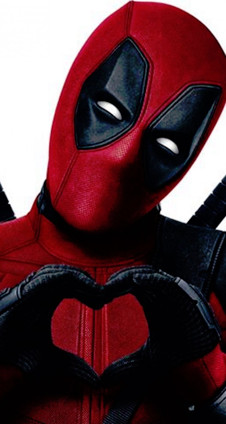 Deadpool Hd Wallpapers For Iphone 5 5s 5c Wallpapers Pictures