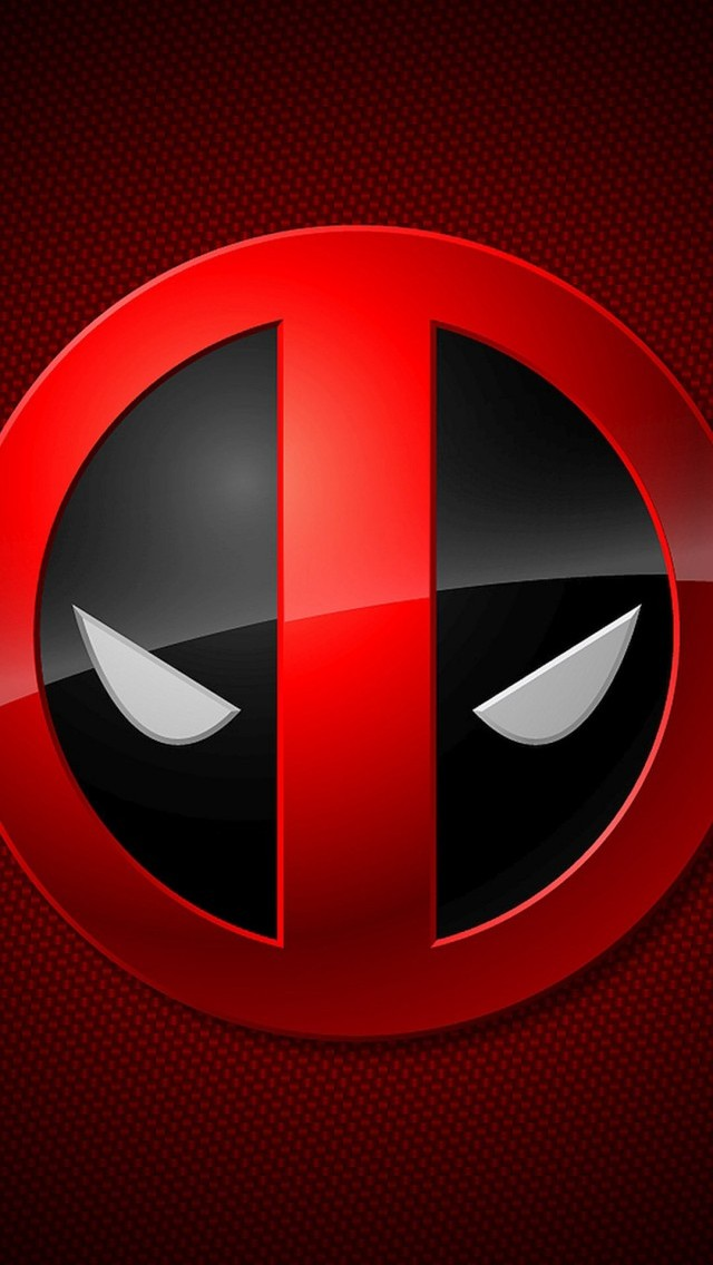Deadpool Hd Wallpapers For Iphone Se Wallpaperspictures