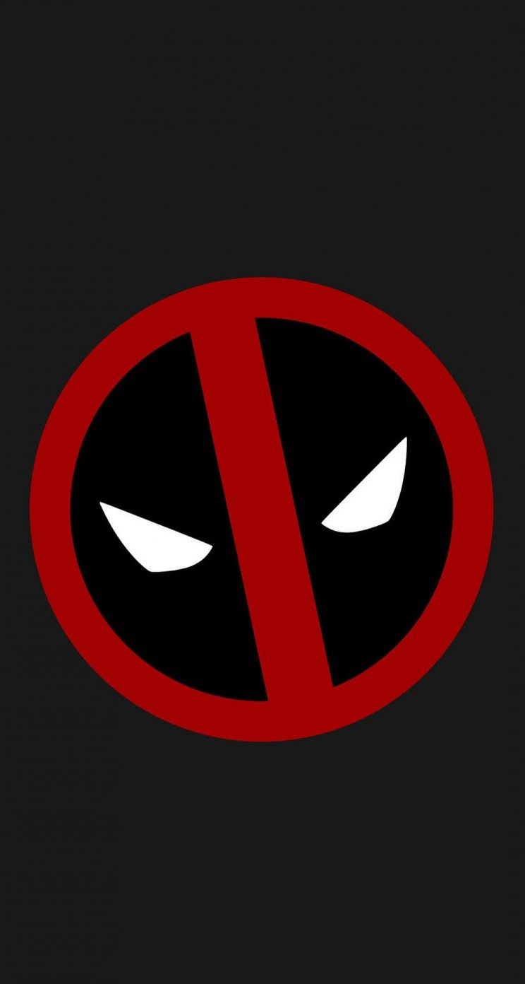 deadpool hd wallpapers for iphone 5 5s 5c wallpapers