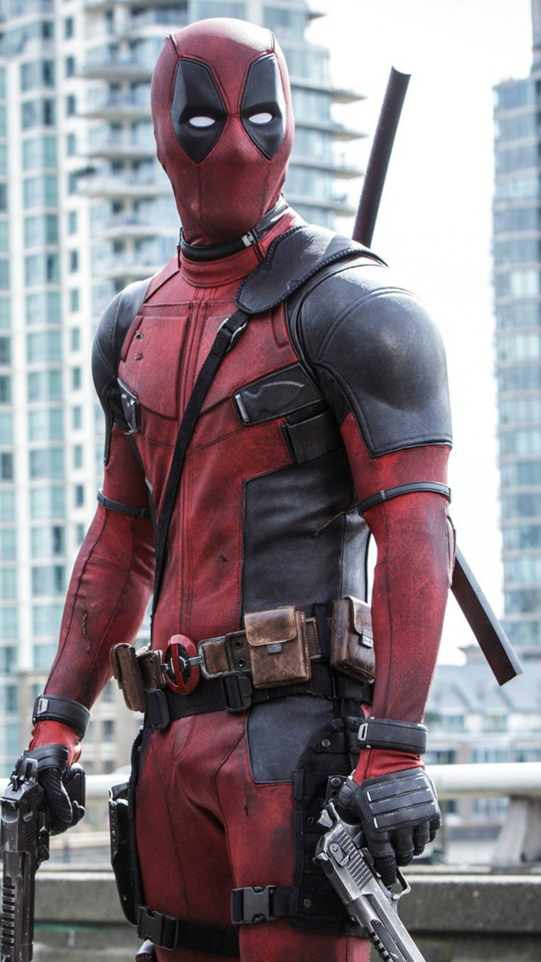 Stranger In The House Deadpool Hd Wallpapers For Iphone 6 Plus Wallpapers Pictures