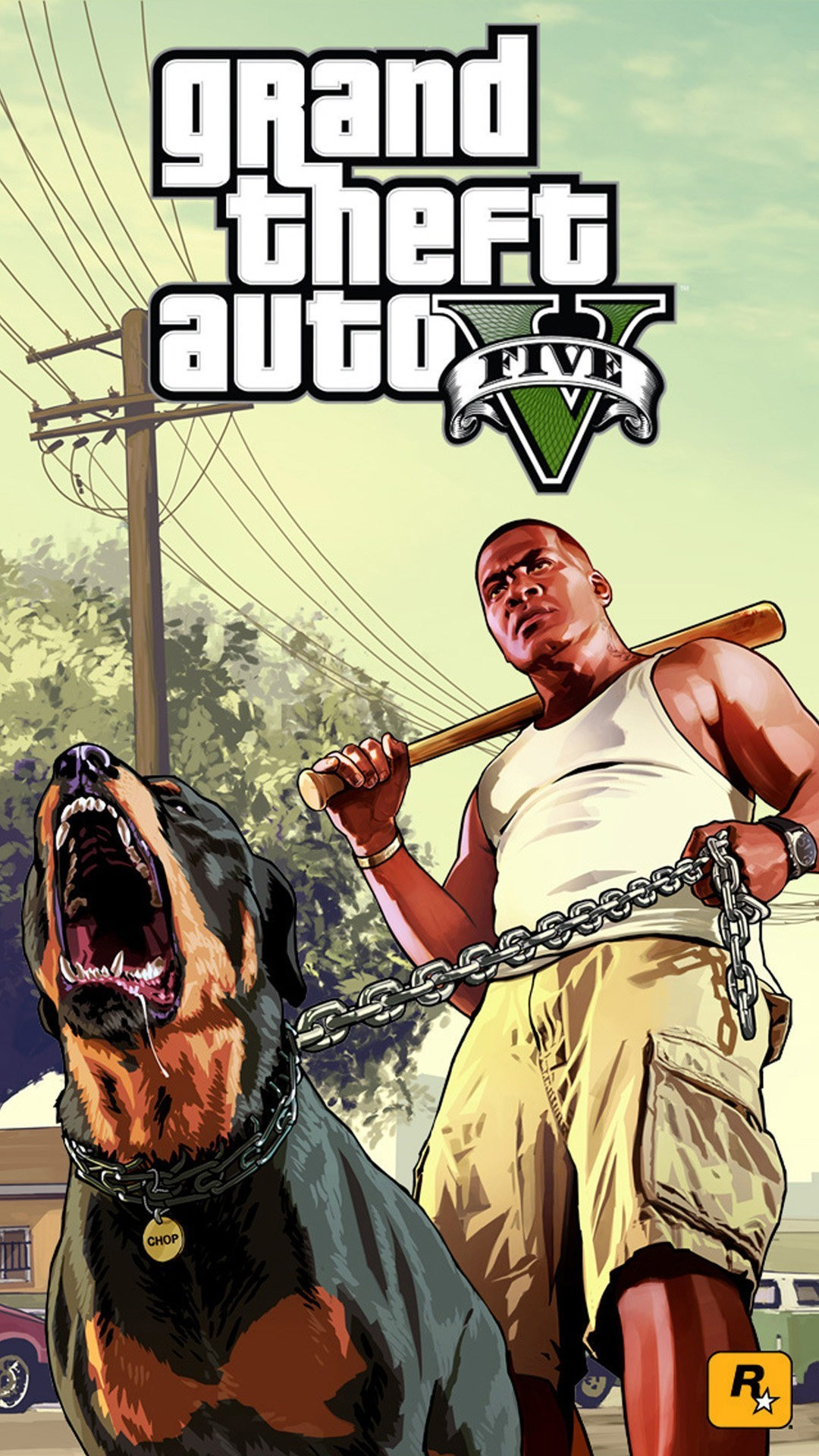 Gta v hd wallpapers for iphone 7 wallpapers trevor from gtav voltagebd Images