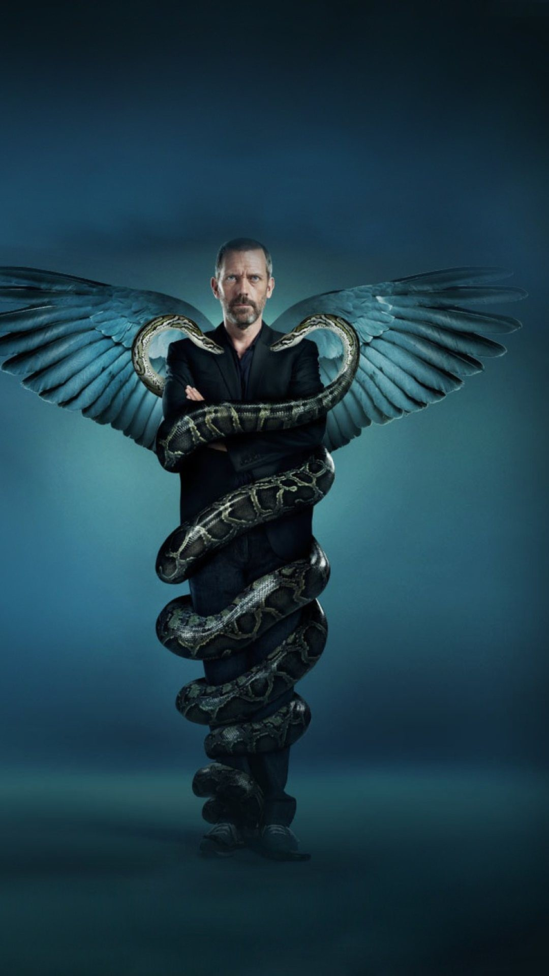 House MD HD Wallpapers For OnePlus 3