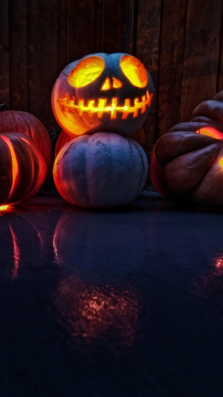 Halloween Hd Wallpapers For Iphone 6 Page 2 Wallpapers Pictures