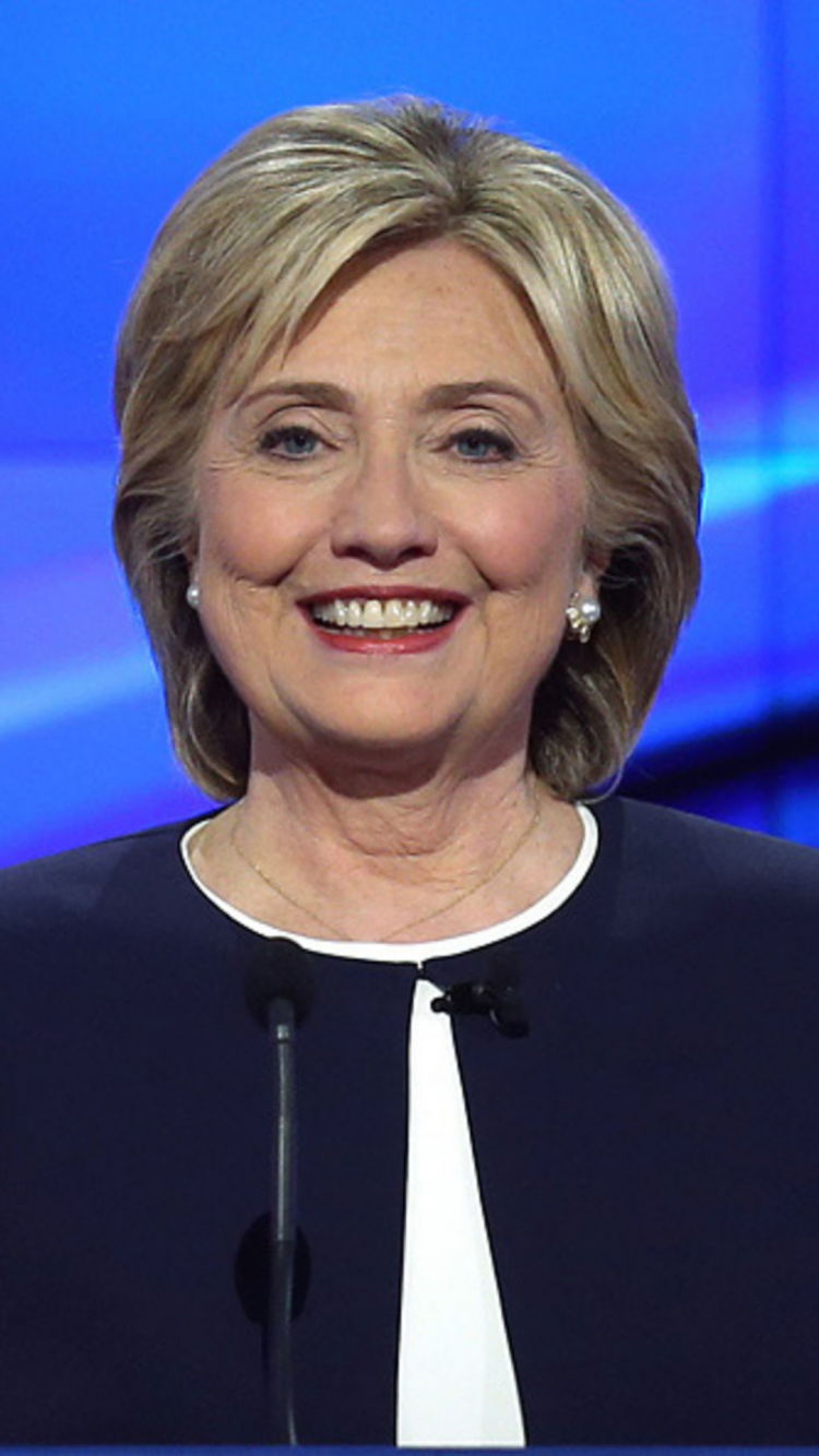 hillary clinton 2016 wallpaper  Hillary Clinton HD Wallpapers for iPhone 6s | Wallpapers.Pictures