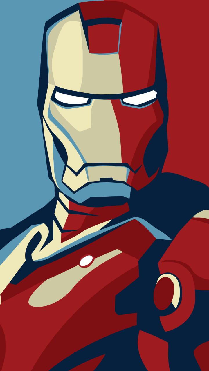 Ironman HD Wallpapers For Moto E