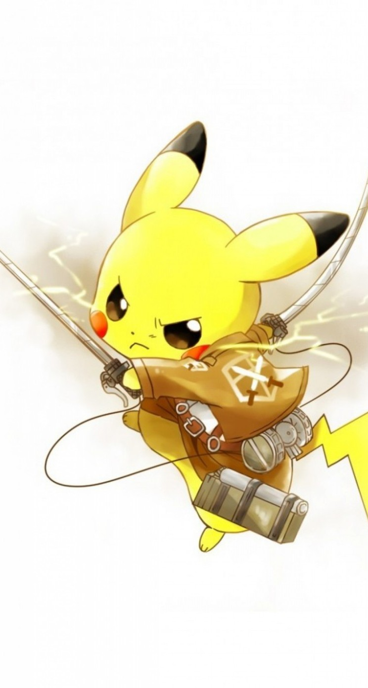 Pikachu Hd Wallpapers For Iphone 5 5s 5c Wallpapers Pictures