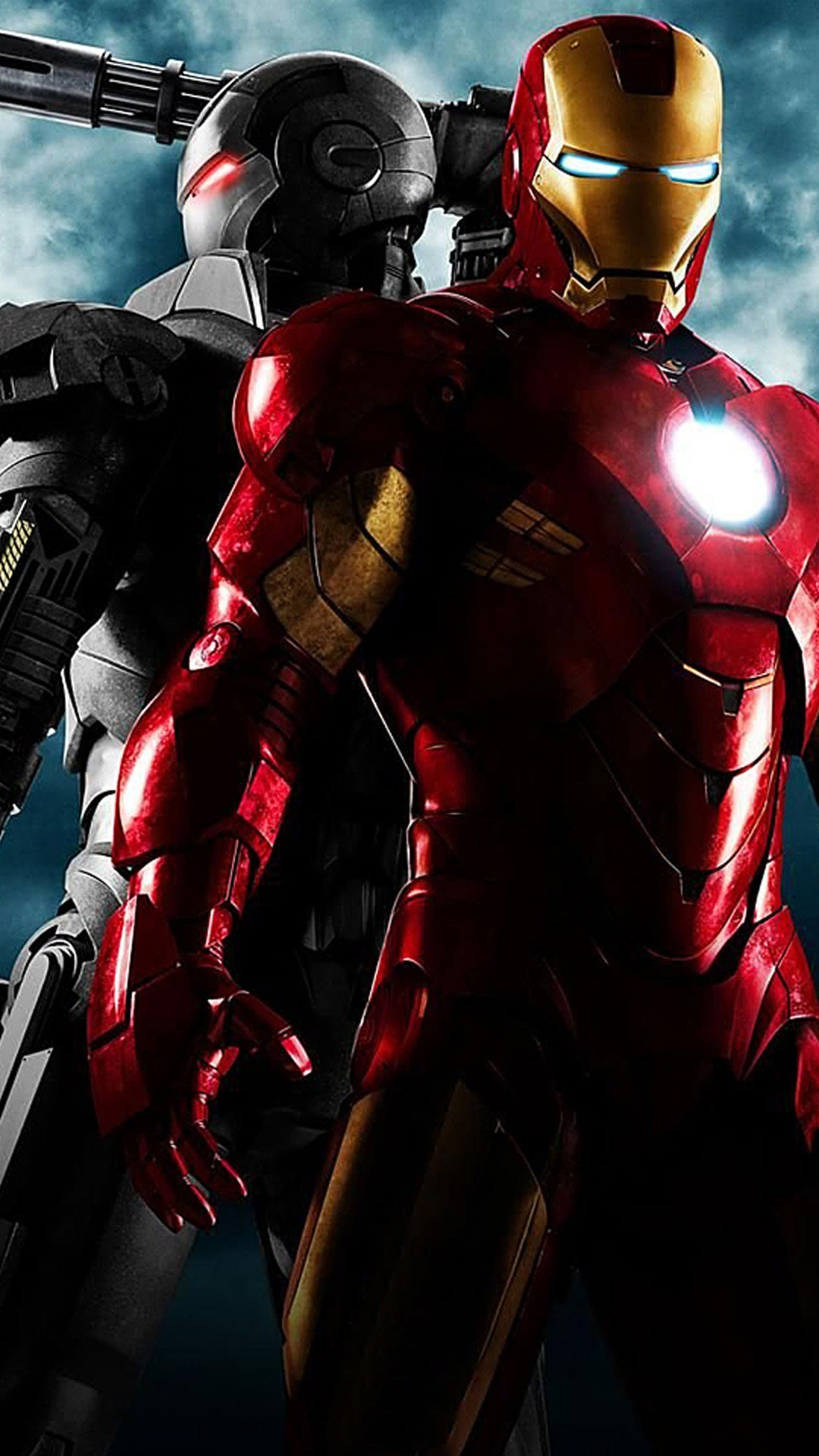 Ironman Hd Wallpapers For Moto Z Play Wallpaperspictures