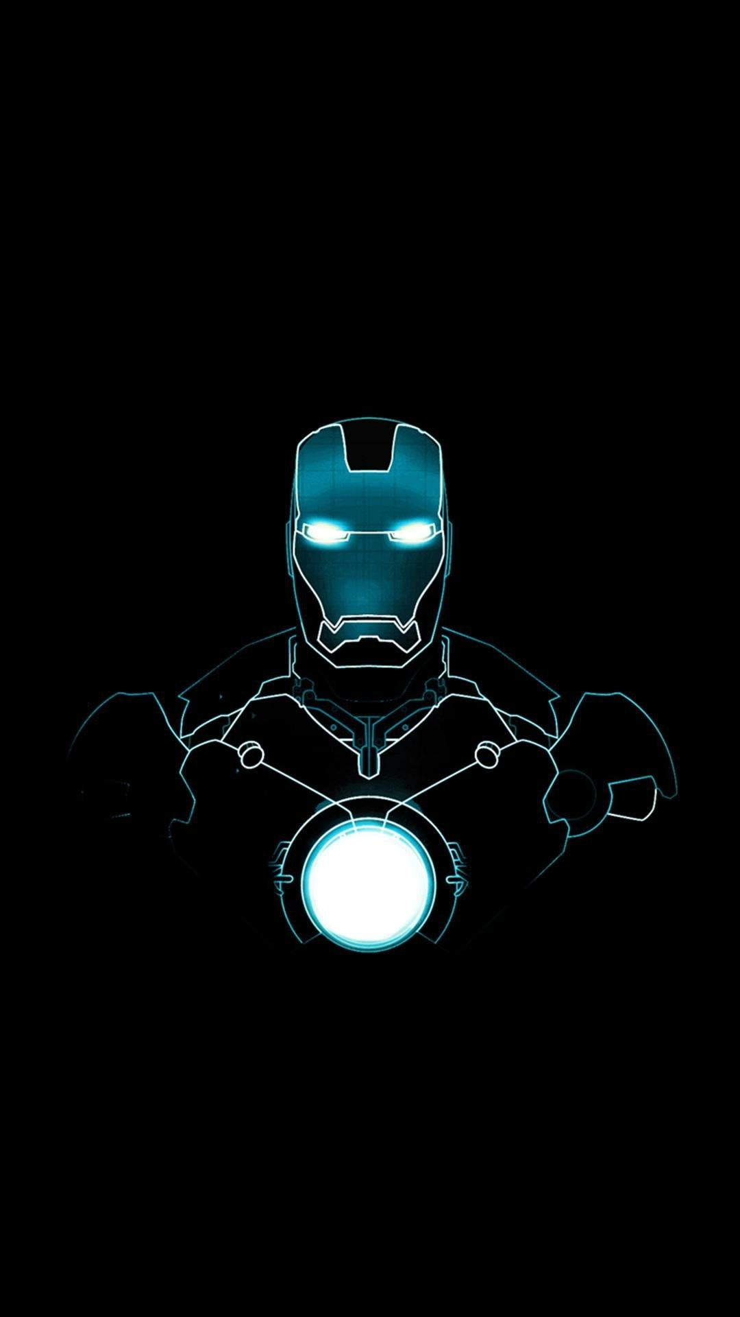 Ironman HD Wallpapers for iPhone 7  Wallpapers.Pictures