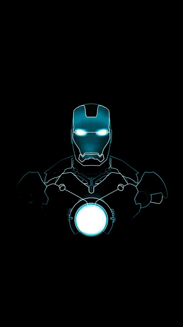 Ironman HD Wallpapers for iPhone 6s | Wallpapers.Pictures