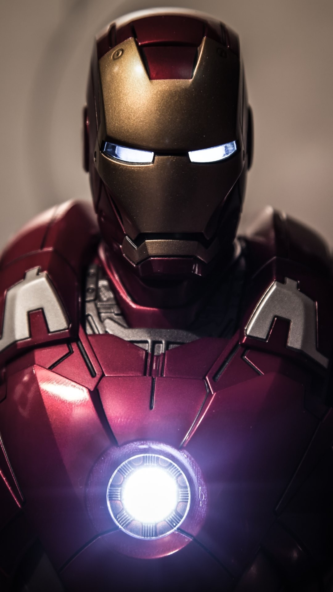 Ironman HD Wallpapers For OnePlus 3