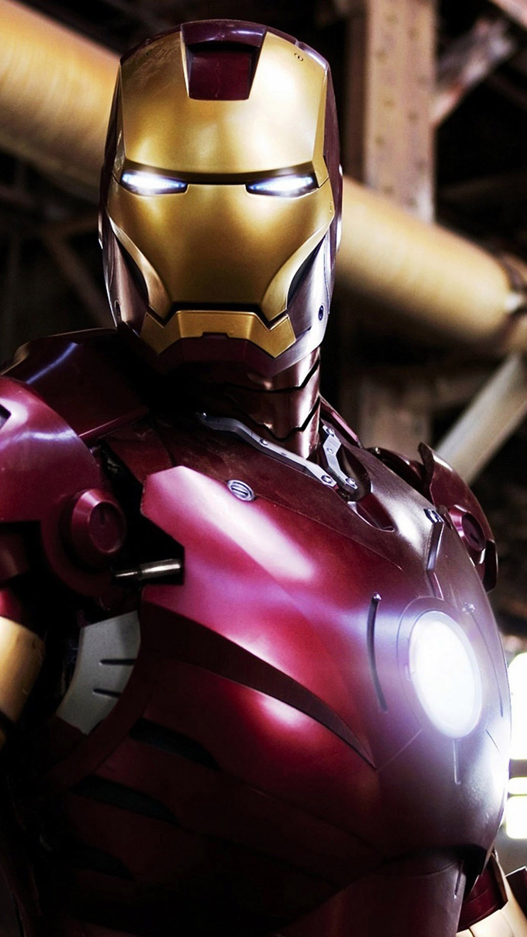 Iron Man 3 Wallpaper Hd For Iphone