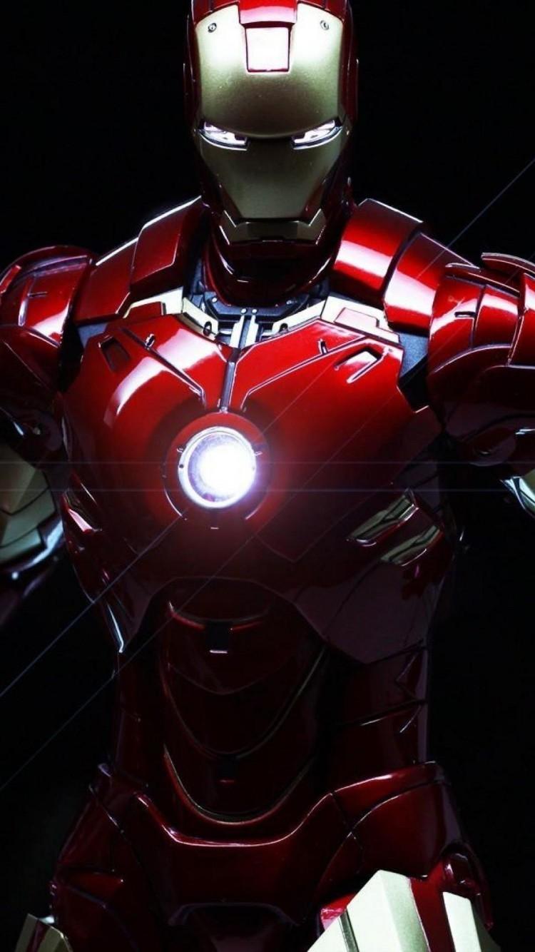 Ironman As Metal Slug