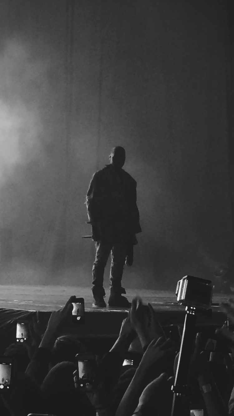 Kanye West HD Wallpapers For IPhone 6