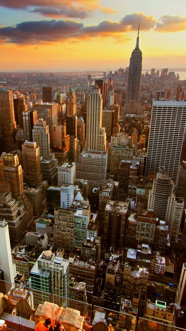 New York Hd Wallpapers For Iphone Se Wallpapers Pictures