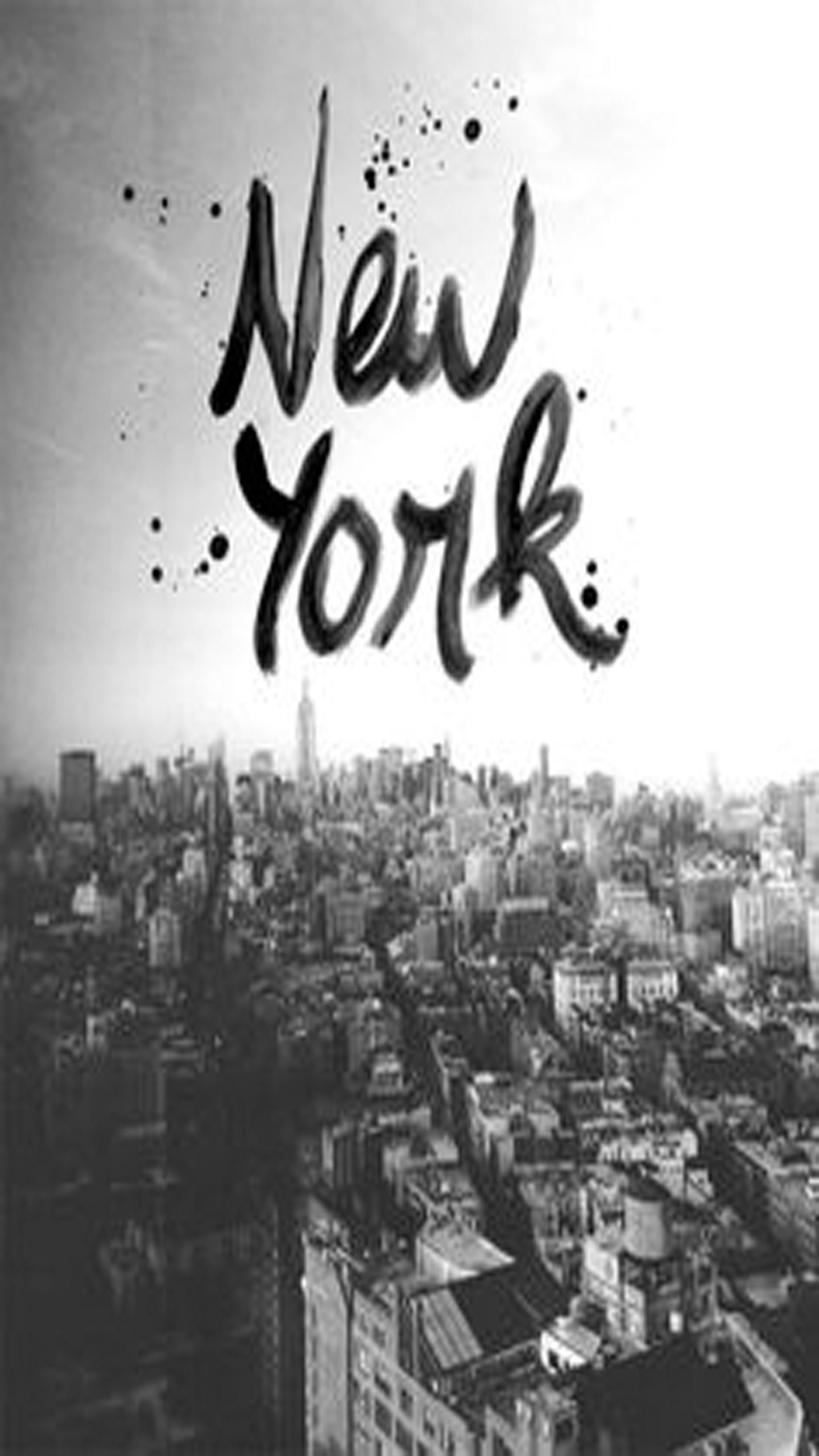 New York HD Wallpapers For Galaxy S7 Edge