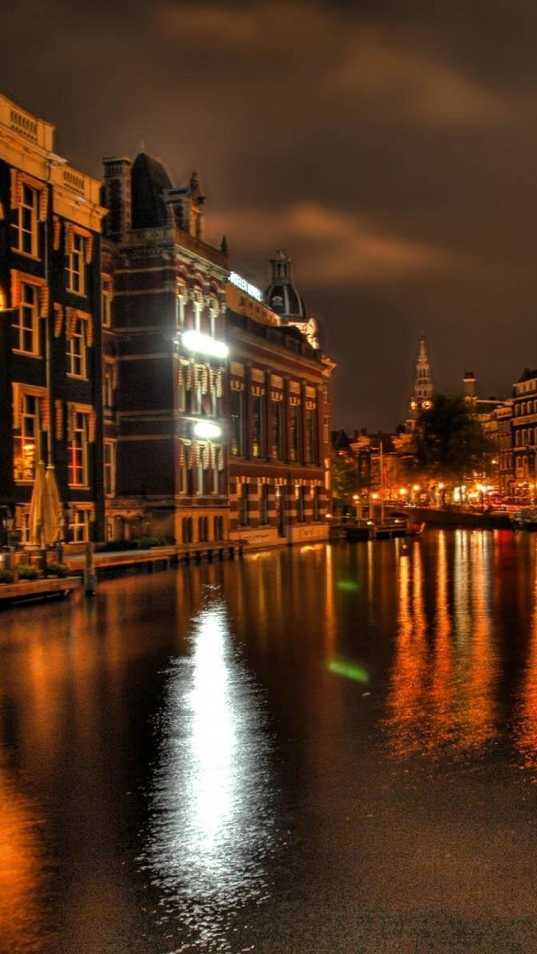 Amsterdam HD Wallpapers for iPhone 7 | Wallpapers.Pictures