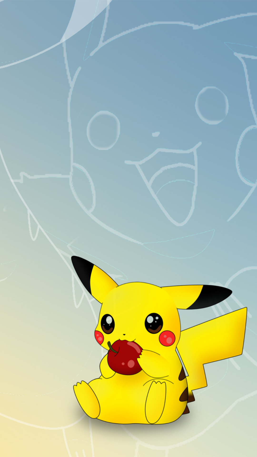 pikachu hd wallpapers for iphone 6 plus wallpaperspictures