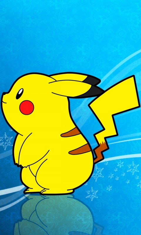 Pikachu HD Wallpapers For Galaxy S2