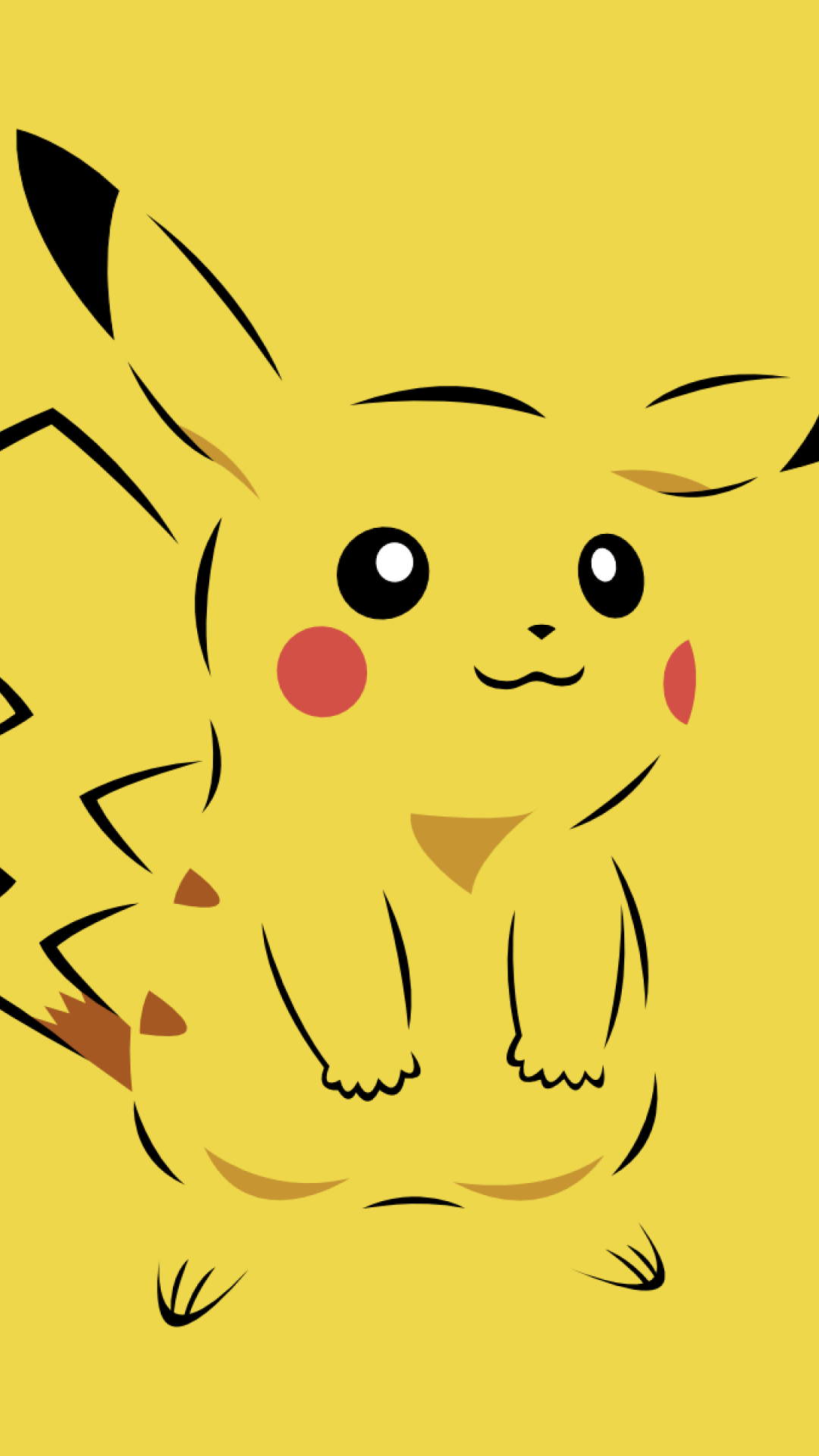 pikachu wallpaper iphone  Pikachu HD Wallpapers for iPhone 7 | Wallpapers.Pictures