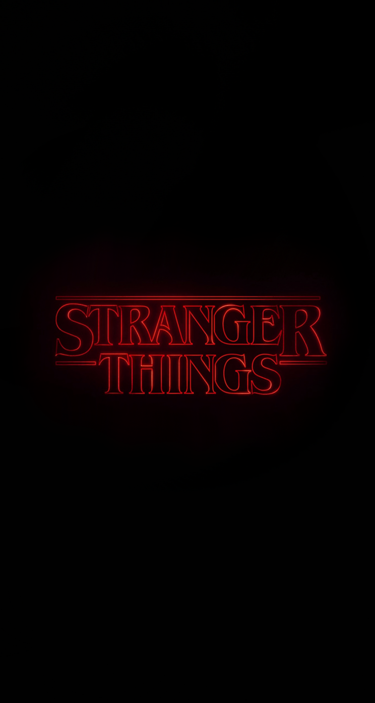 Stranger Things Hd Wallpapers For Iphone 5 5s 5c