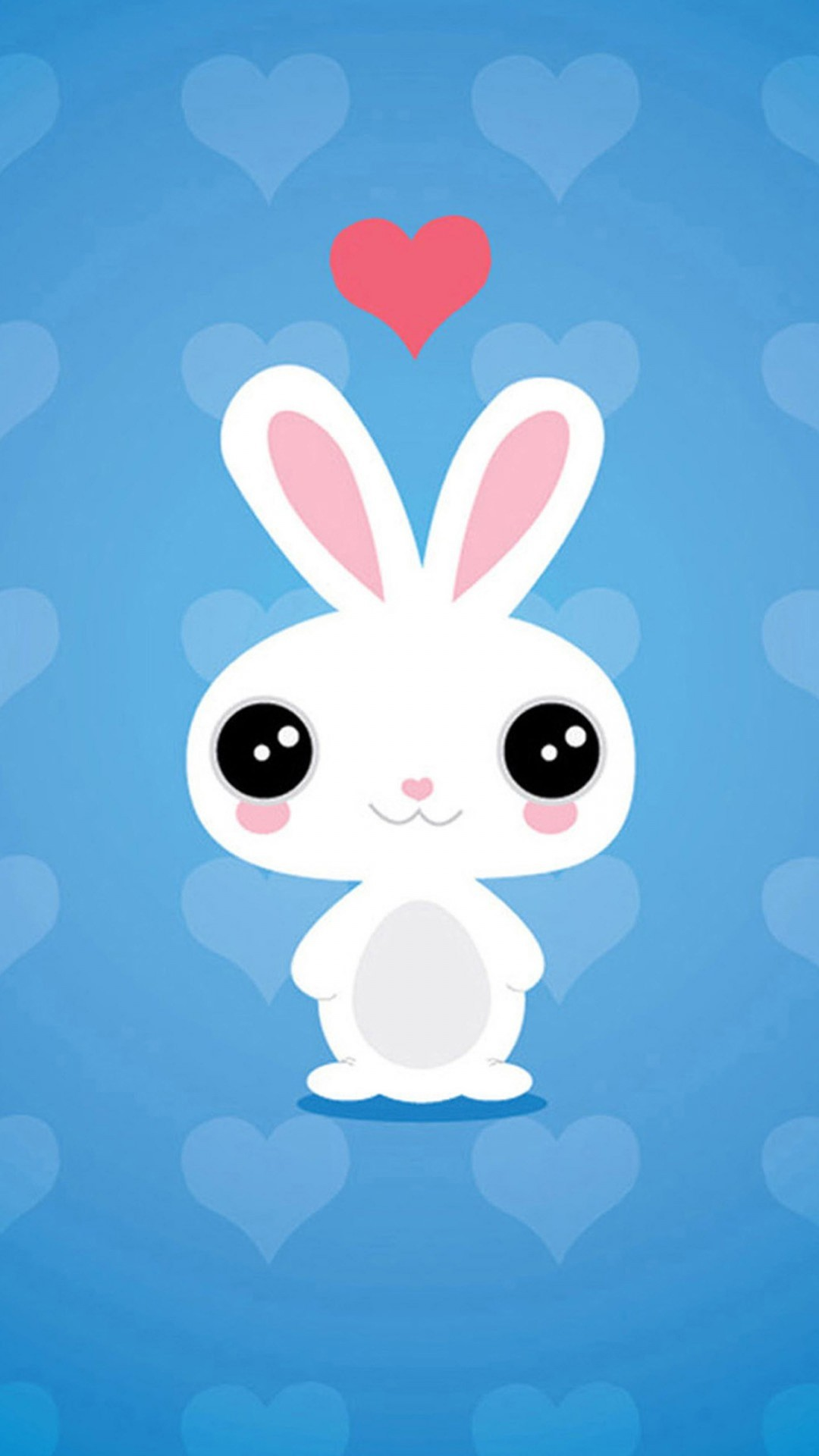 Good Wallpaper Love Iphone 7 - this-cute-bunny-is-in-love-with-you-wallpaper-background-1080x1920  HD_30335.jpg