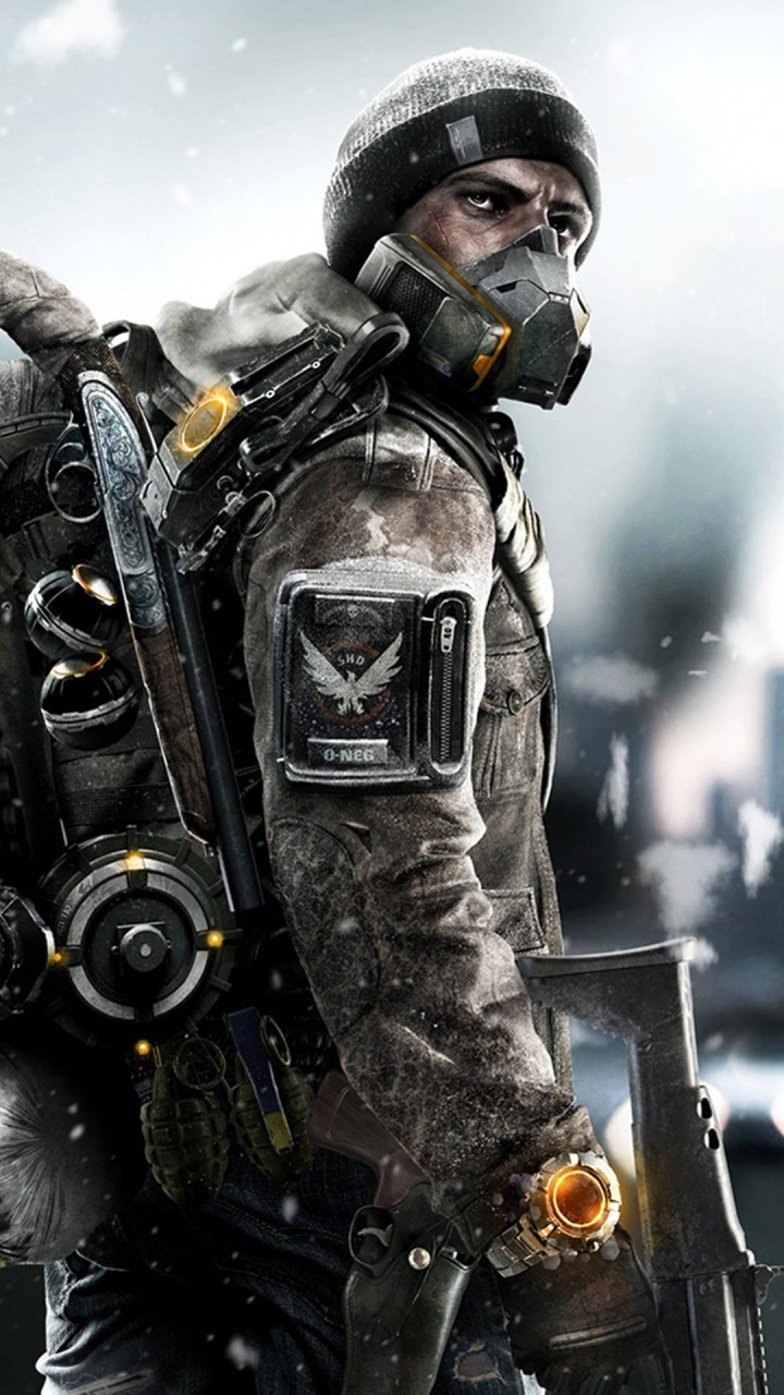 Tom Clancy S Hd Wallpapers For Galaxy S3 Page 2 Wallpapers