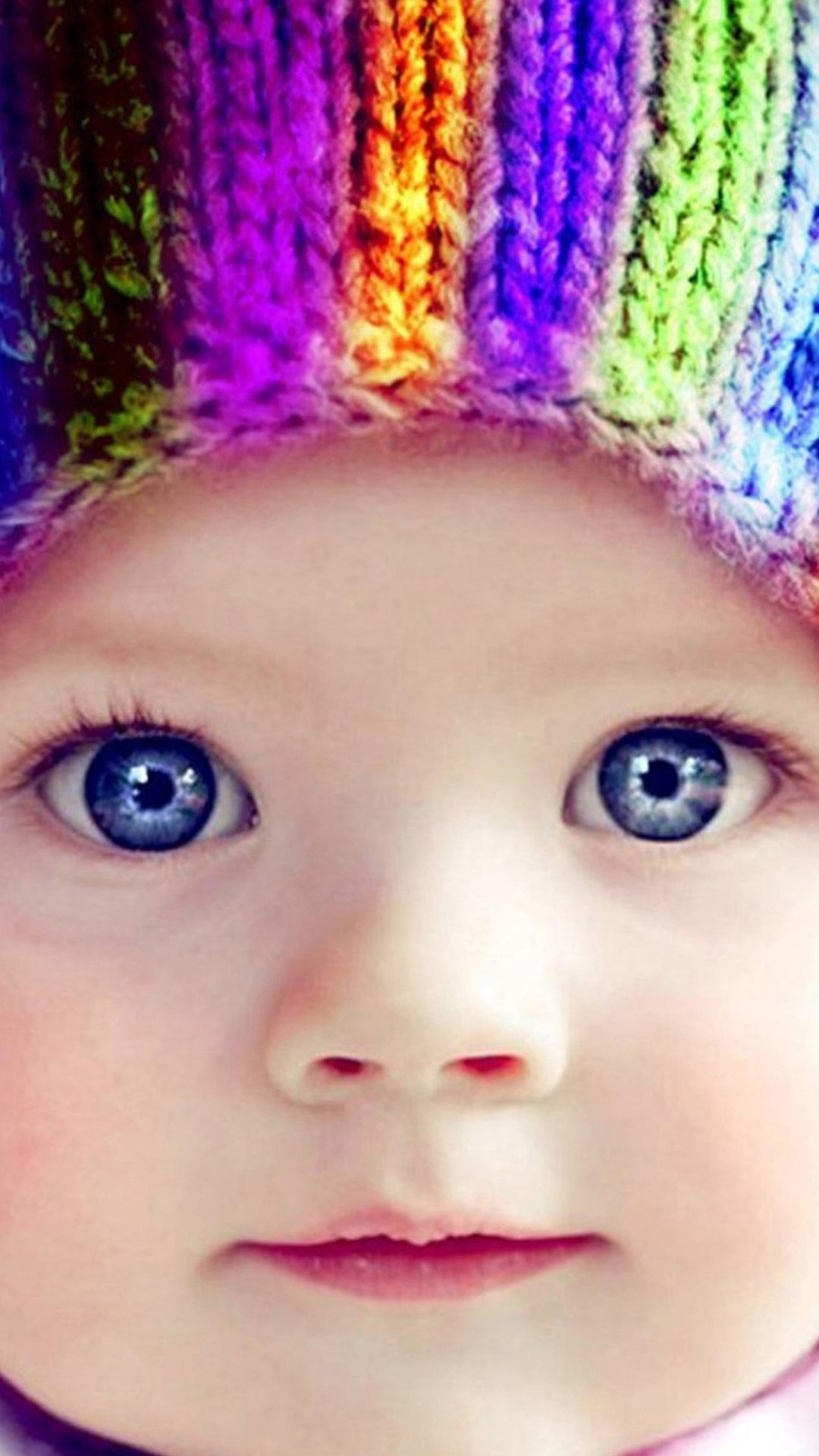 Cute Kids HD Wallpapers For IPhone 7